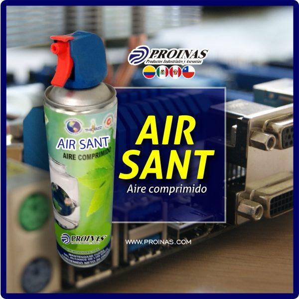 AIR SANT