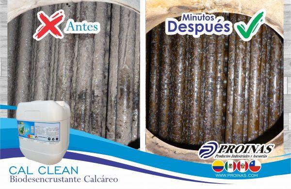 CAL CLEAN 3