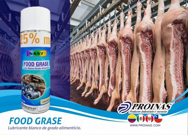 FOOD GRASE 2