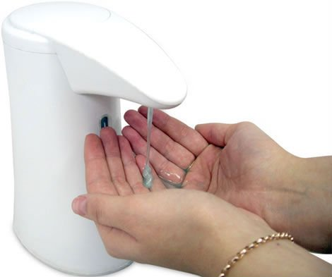 HAND FLESH