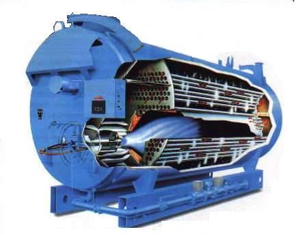calderas boiler line