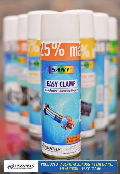 easyclampvender