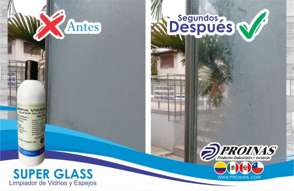 SUPER GLASS 2