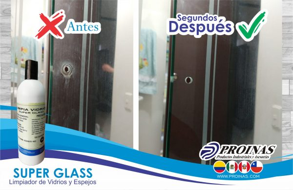 SUPER GLASS 3