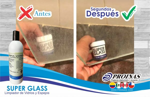 SUPER GLASS 4